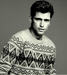 All About Male Model Sean O'Pry Biography, Height, Weight, Net worth, Age, Measurements & Follow him on Social Media like Facebook, Twitter & Instagram American Male Models, Sean O'pry, Attractive Guys, Good Looking Men, Body Measurements, Biography, Hot Guys, Hot Men, Christmas Sweaters