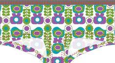 Tweet Materials: * Knit fabric ( Liandlo / Znok / Spoonflower / Alice Apple ) - 40 cm x 30 cm (16 in x 12 in) * Foldover elast...