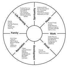 wheel of life anthony robbins - Google Search