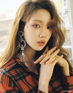 What do you think lee sung kyung is like ? Waiting for your comments ♥️ . by DROP KOREA 🇹🇷 🇰🇷 Lee Sung Kyung Hair, Lee Sung Kyung Fashion, Park Shin Hye, Beautiful Lips, Beautiful Asian Girls, Korean Actresses, Actors & Actresses, Joon Hyung, Weightlifting Fairy Kim Bok Joo