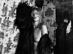 THE GLASS PUNK !: Hedi Slimane und die Ikonografie des Rock 'n' Roll