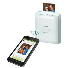 Wireless mini printer!