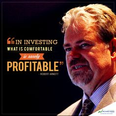 Make the right #investment decisions for more #profits.