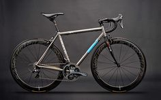 Easton Cycling: Win This Caletti Racing Dream Bike