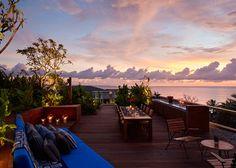 Katamama hotel showcases Bali's crafts, materials and textiles