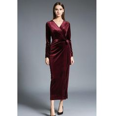 Vintage Sexy Evening Dresses | Furrple