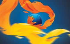 Firefox Backgrounds Wallpapers