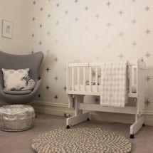 Star Themed Nursery