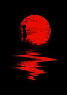 1. Blood Moon.