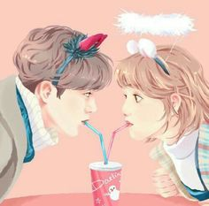 قلمي يتكلم: Weightlifting Fairy Kim Bok Joo - on indian song Ahn Min Hyuk, Joo Hyuk, K Wallpaper, Couple Wallpaper, Weightlifting Fairy Kim Bok Joo Wallpapers, Weightlifting Fairy Kim Bok Joo Fanart, Strong Woman Do Bong Soon Wallpaper, Weightlifting Kim Bok Joo, Weighlifting Fairy Kim Bok Joo