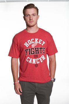 Gustav Nyquist of the Detroit Red Wings!