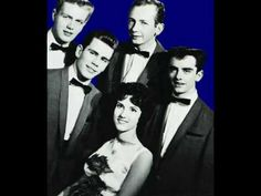 SINCE I DON'T HAVE YOU ~ The Skyliners~  1958 ~ Calico Records #103.  The original Skyliners consisted of (clockwise from center) Janet Vogel,  (lead) Jimmy Beaumont,  Joe Verscharen,  Jack Taylor, &  Wally Lester.   This classic love song was written by lead, Jimmy Beaumont & group manager,  Joe Rock.  It has been used in several motion picture...