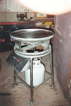 disc cooking | disc cooker | Flickr - Photo Sharing!