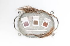 RMS Beauty Swift Eye Shadow - Fall Trend 2017 Real Beauty, Fall Trends, Pretty Hairstyles, Eyeshadow, Make Up, Swift, Christmas Ornaments, Holiday Decor, Moonlight