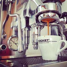 Rocket Espresso | Milano