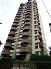Apartamento com 4 Dorms,2 Suítes,3 vagas, Área útil 179 m²,Torre única,salão de festas,sauna,churasqueira,piscina aquecida,móbiliado,sala com lareira.  REF:A074  http://www.silascorreiaimoveis.com.br/