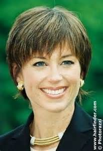 Dorothy Hamill Picture Haircut 2006 - Bing Images