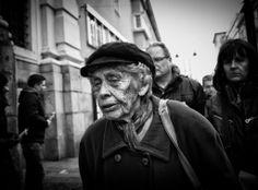 Street Portrait Street Portrait, Che Guevara, Captain Hat, Portraits, Hats, Hat, Head Shots, Portrait Paintings, Portrait