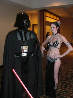 Take your Daughter to Death Star day