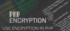 Use Encryption in PHP  -  http://goo.gl/8eqW3R