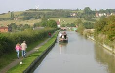 Canal Boat, Rivers, Wales, Boats, Stuff To Do, Cruise, British, England, Country Roads