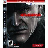 Metal Gear Solid 4: Guns of the Patriots (Video Game)By Konami