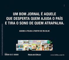 Folha de São Paulo | W/Brasil