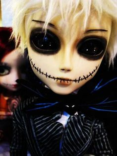 Jack Doll
