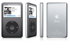 Apple discontinued the iPod Classic earlier this year, and now Tim Cook has revealed the reason behind the move. Speaking at the Wall Street Journal Digital Live conference, Cook stated that Apple had to cease production as parts were not available. Ipod Classic, Group Facetime, Tim Cook, Cored Apple, Computer Repair, Computer Setup, Apple Products, Ipod Touch, Products