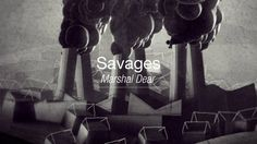 Savages - Marshal Dear (music video) // Designed and Animated by Gergely Wootsch Additional Animation by Rosanna Wan -  http://www.rosanna-wan.com Produced by Beakus - http://www.beakus.com  As imagined by Gemma Thompson and Gergely Wootsch.  http://www.matadorrecords.com http://www.popnoire.com Copyright © 2013 Matador Records / Pop Noire  http://www.gergely-wootsch.com http://blog.ge…