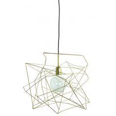 House Doctor Asymmetric Hanglamp