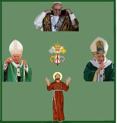 Pope Francis: The Green Pope