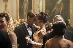 Netflix : The Crown : Princess Margaret & Anthony Armstrong-Jones Lord Snowdon : Vanessa Kirby as Princess Margaret : Matthew Goode as Anthony Armstrong-Jones Lord Snowdon Princess Margaret, Elizabeth Ii, Vanessa Kirby The Crown, The Crown Season 2, Ben Daniels, Crown Netflix, Netflix Tv, Netflix Series, Crown Tv