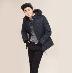 Park Seo-joon (박서준)