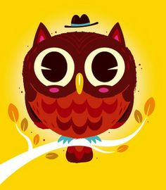 Alive owl badge by Lindedesign Pinned by www.myowlbarn.com