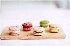 Macarons | Evan's Kitchen Ramblings