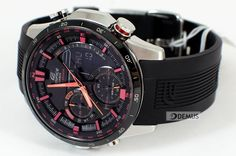 #Zegarek #Casio #Edifice ERA-300B-1AVER