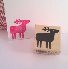 Moose stamp!