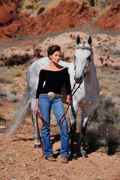 Blk Save 50-70% Horse Cowgirl Western Rodeo Horse Hair Barrette Herringbone Braid Wht