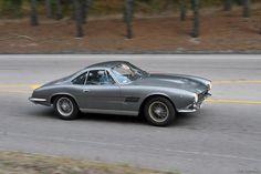 Bertone Aston Martin DB4 GT 'Jet' 1961