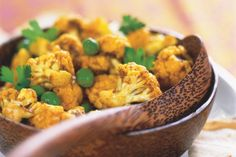 Indian Food Recipes, Healthy Recipes, Healthy Food, Cauliflower, Rice, Vegetables, Vietnam, Mexico, Healthy Foods