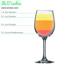 Cocktail Ile d'ischia