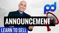Expert Sales Training   Announcement Video   My Cancer Update