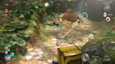 pikmin environment - Google Search