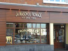 La Maison du Fromage et des Vins