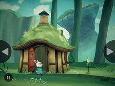 Discount: Hogworld: Gnart's Adventure is now 0.99$ (was 4.99$). App Of The Day, 6 Year Old Boy, Free Iphone, Best Apps, Free Apps, Adventure, Painting, Lisa, Fitness