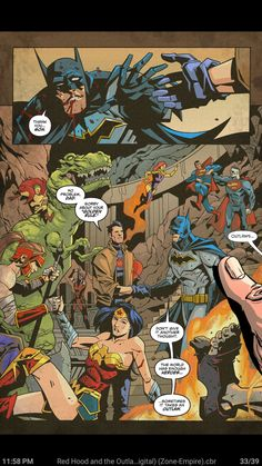 In recent issues of Deathstroke was the idea that Damian Wayne was not Bruce Wayne's son but was instead Slade Wilson's son. Gotham Batman, Im Batman, Marvel Dc Comics, Batman Art, Batman Robin, Nightwing, Joe Manganiello, Red Hood Comic, Fanart