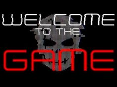 In the game Welcome to the Game, you play as a person trying to find a red room through the deep web. As you go deeper into the web the risk of you being kidnapped by other hackers increases and you must turn off the lights and stay still if hear anything. The game is horrifying but truly satisfiying if you make to the end. You can watch Markiplier play the game or play it for yourself through the link in the description in the video.