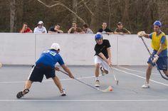 IM Sports at Emory
