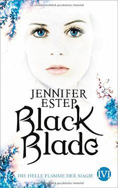 Book-addicted: [Rezension] Jennifer Estep - Black Blade 03 - Die ...